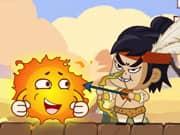 Disparale al los Soles