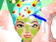 Diva de Navidad Salón de Belleza