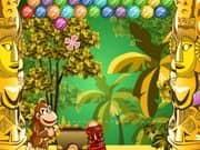 Dk Jungle Ball 2