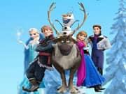 ¿Donde esta Frozen?