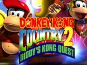 Donkey Kong Country 2 Diddy s Kong Quest
