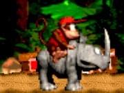 Donkey Kong Flash Country Level Editor