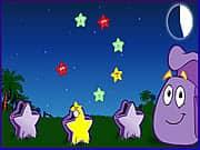 Dora Atrapando Estrellas