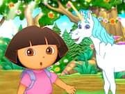 Dora Aventuras en el Bosque Encantado