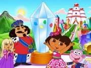 Dora Hidden Spots
