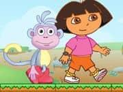 Dora Never Stop