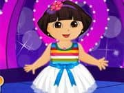 Dora Valentine Party Dress Up