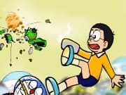 Juego Doraemon And The Bad Dogs