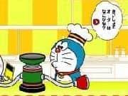 Doraemon Cocinero