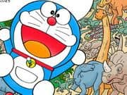 Doraemon Dinosaur