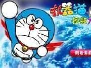 Doraemon el Gato Cosmico