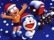 Doraemon Jigsaw Puzzle