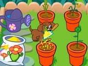 Doras Magical Garden