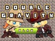Double Gravity