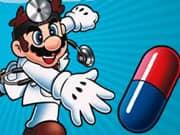 Dr Mario lanza Vitaminas