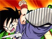 Juego de Dragon Ball Fierce Fighting
