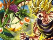 Juego Dragon Ball Fighting 2.7