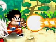 Juego de Dragon Ball Fighting