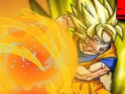 Juego Dragon Ball Z Dark Day