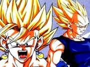 Juego de Dragon Ball Z Hyper Dimension