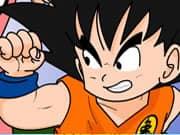 Dragon Ball Z Recargado