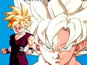 Juego Dragon Ball Z Super Butouden 2