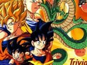 Juego Dragon Ball Z Trivia Quiz
