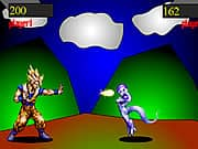 Juego de Dragon Ball Z ultima Dimension