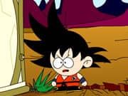 Animacion Dragon Ball Z Video Flash