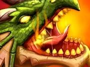 Dragón Mundo de Tronos