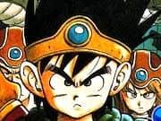 Dragon Quest III  Soshite Densetsu he… (J)