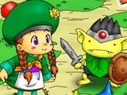 Dragon Warrior Monsters II