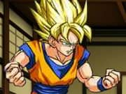 Juego Dragonball Martial Arts Room