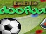 Duf Ball Futbolito