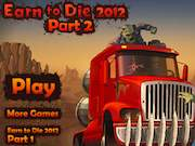 Earn to Die Parte 2