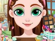 Juego Easter Spring Make Up Look