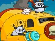 Ejercito de Pandas