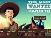 El Bandido mas Buscado