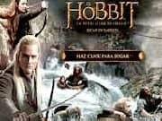 El Hobbit Escape en Barriles