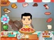 El Rey Pizza