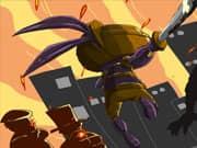 El Ultimo Ninja de Otro Planeta 2