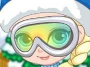 Elsa Esquiadora