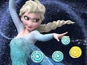 Elsa Frozen Candy Zuma