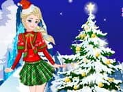 Elsa Ugly Christmas Sweater