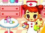 Enfermera de Bebes