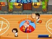 Epic Ninja Basketball