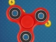 Fidget Spinner Clicker