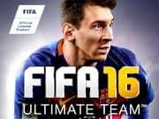 FIFA 2016 Ultimate Team
