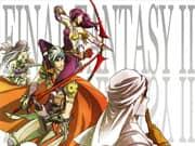Final Fantasy 2 (JP)