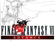 Juego Final Fantasy VI Advance